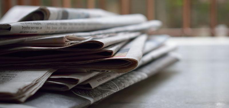 Executive News Roundup – June 11, 2017